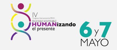 Logo congreso Bogotá